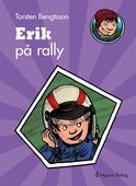 Erik på rally
