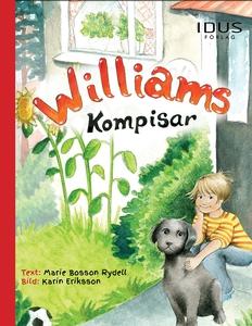 Williams kompisar (e-bok) av Marie Bosson Rydel