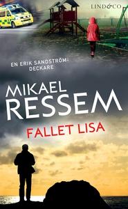 Fallet Lisa (e-bok) av Mikael Ressem