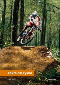Fakta om cyklar (e-bok) av Ulf Sindt