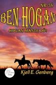 Ben Hogan - Nr 38 - Hogan måste dö!