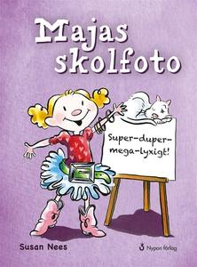 Majas skolfoto (e-bok) av Susan Nees