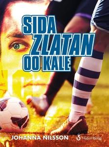 Nästan som Zlatan (somaliska) (e-bok) av Johann