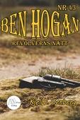 Ben Hogan - Nr 43 - Revolverns natt