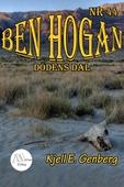 Ben Hogan - Nr 44 - Dödens dal