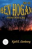 Ben Hogan  - Nr 49 -  Fruktans lag