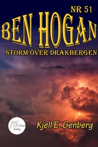 Ben Hogan - Nr 51 -  Storm över Drakbergen (e-b