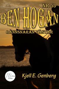 Ben Hogan Nr 53 Rännsnaran väntar (e-bok) av Kj