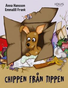 Chippen från tippen (e-bok) av Anna Hansson, Em