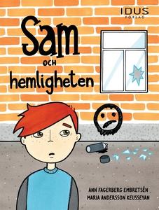 Sam och hemligheten (e-bok) av Ann Fagerberg Em