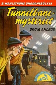 Tvillingdetektiverna 11 - Tunnelbane-mysteriet