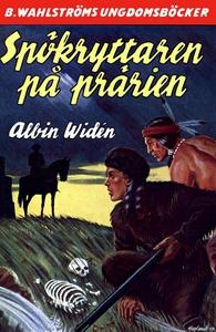 Svarta Höken 3 - Spökryttaren på prärien (e-bok