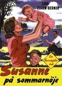 Fröken Språkfåle 23 - Susanne på sommarnöje