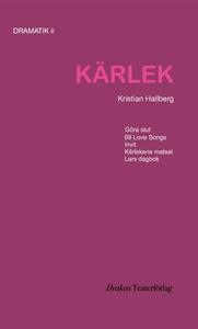 KÄRLEK (e-bok) av Kristian Hallberg
