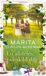 En alldeles särskild dag (e-bok) av Marita Conl
