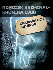 Charmör och sutenör (e-bok) av Diverse författa