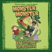 Monster Monster - Den köttätande tentakelväxten