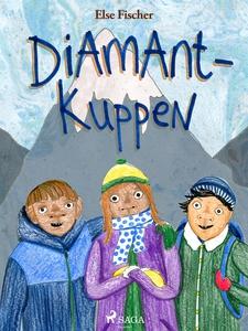 Diamantkuppen (e-bok) av Else Fischer