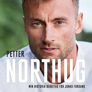 Min historia (ljudbok) av Petter Northug