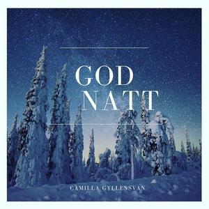 God Natt (ljudbok) av Camilla Gyllensvan