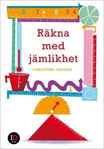 Räkna med jämlikhet (e-bok) av Christina Ahlzén