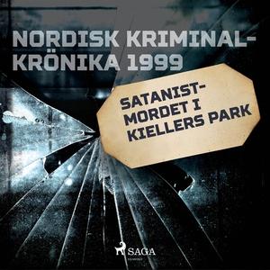 Satanistmordet i Kiellers park (ljudbok) av Div