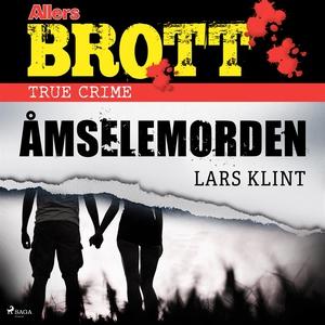 Åmselemorden (ljudbok) av Lars Klint