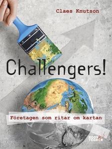 Challengers! Företagen som ritar om kartan (e-b
