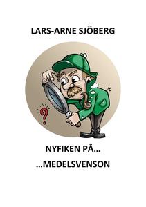 Nyfiken på medelsvensson (e-bok) av Lars-Arne S