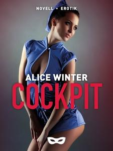Cockpit (e-bok) av Alice Winter
