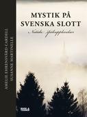 Mystik på svenska slott : Nutida spökupplevelser