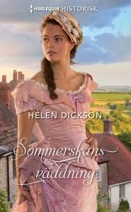 Sömmerskans räddning (e-bok) av Helen Dickson