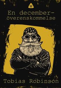 En decemberöverenskommelse (e-bok) av Tobias Ro