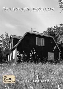 Den svenska sexsekten (ljudbok) av E. Källvande