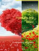 Hjärtats två sidor: En diktsamling om kärleken