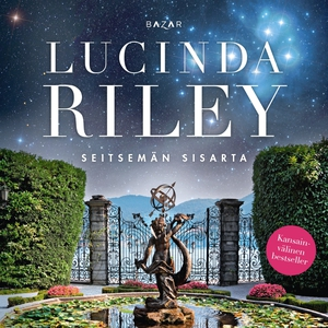 Seitsemän sisarta (ljudbok) av Lucinda Riley