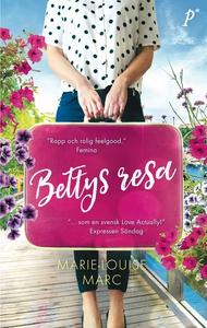 Bettys resa (e-bok) av Marie-Louise Marc