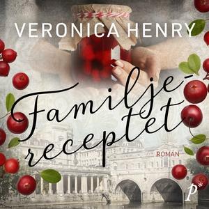 Familjereceptet (ljudbok) av Veronica Henry
