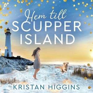 Hem till Scupper Island (ljudbok) av Kristan Hi