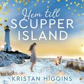 Hem till Scupper Island