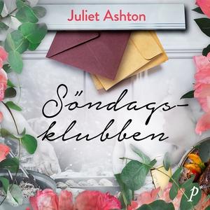 Söndagsklubben (ljudbok) av Juliet Ashton