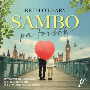Sambo på försök (ljudbok) av Beth O'Leary