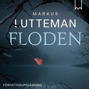 Floden (ljudbok) av Markus Lutteman