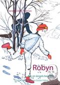 Robyn: Bär en ängels beskydd