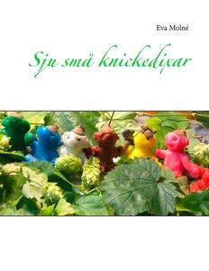 Sju små knickedixar (e-bok) av Eva Molné