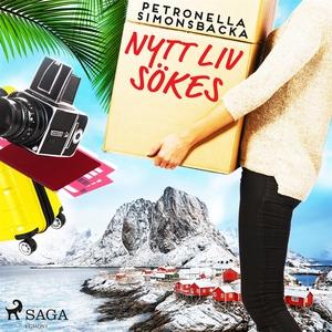 Nytt liv sökes (ljudbok) av Petronella Simonsba