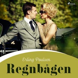 Regnbågen (ljudbok) av Erling Poulsen