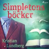 Simpletons böcker
