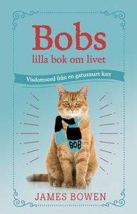 Bobs lilla bok om livet (e-bok) av James Bowen