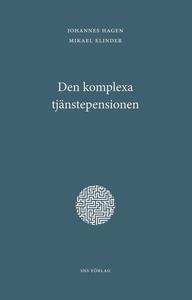 Den komplexa tjänstepensionen (e-bok) av Johann